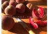 Персик красномясый Rоtеr Wеinbеrgpfirsiсh  (Ротер Вейнбергпфирсич)